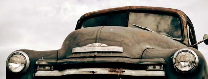 Scrap Metal Prices - Used Cars are worth money!